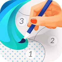 April Coloring Unlimited Money MOD APK