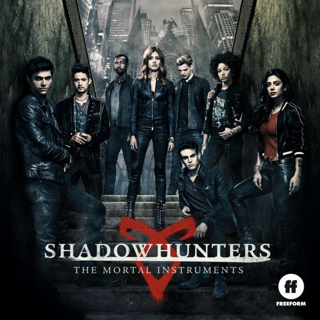Shadowhunters Kritik