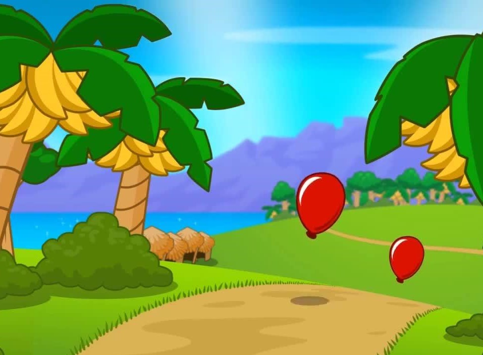 Review: Bloons TD 5 (Sony PlayStation 4) - Digitally Downloaded