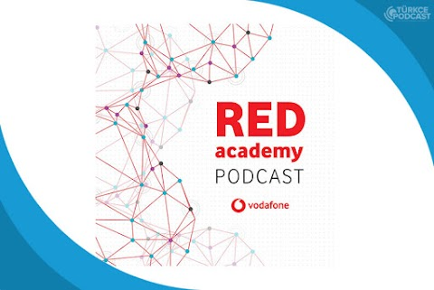 Vodafone Red Academy Podcast