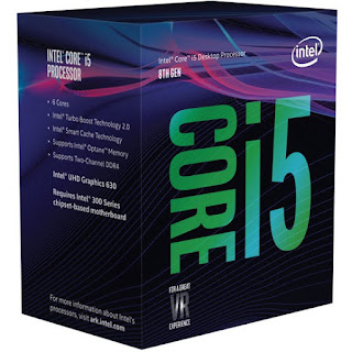 Intel's New 8th Generation Core Processors Launch Today, Requires 300 Chipset-Based Motherboards 2