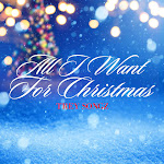 Trey Songz - All I Want For Christmas - Single Cover