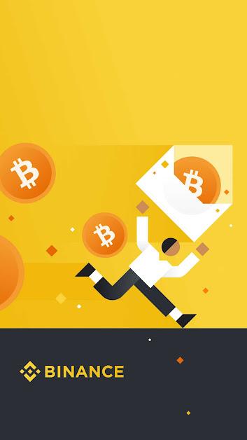 Create your Binance account here! main worldwide cryptocurrency platform.