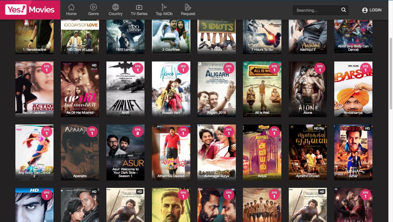 Moviesrulz alternatives