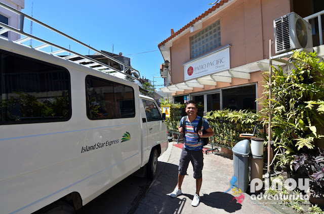 Affordable Airport Transfers to Boracay