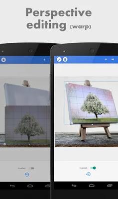 تطبيق PixelLab Text pictures لاضافة