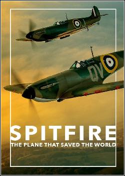 Spitfire Dublado