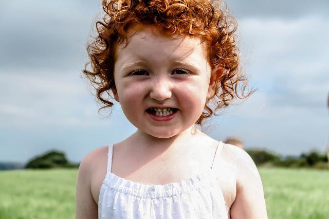 Florrie | On Your Third Birthday