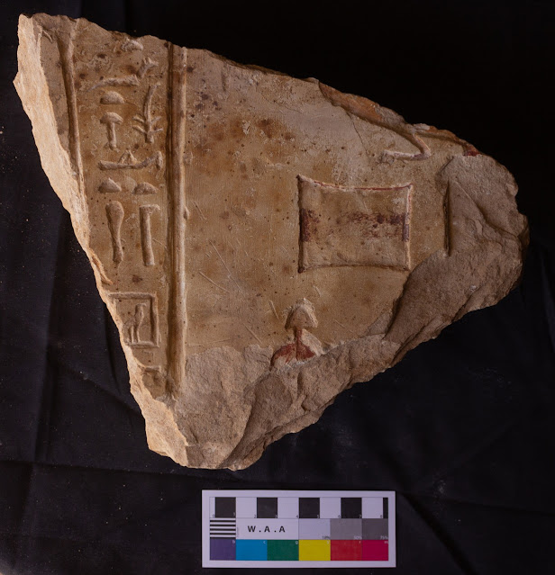 250 rock-cut tombs uncovered in Egypt's al-Hamidiyah necropolis