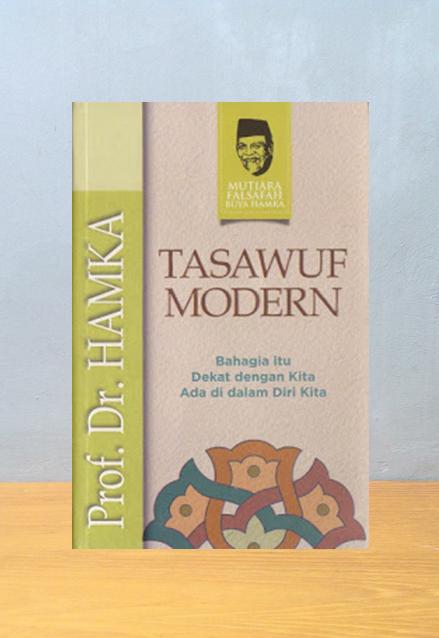 TASAWUF MODERN, Hamka