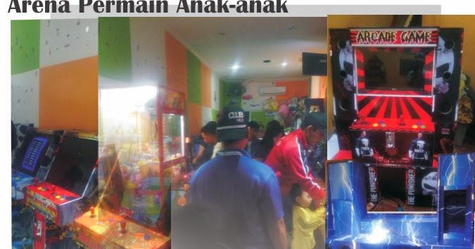 aranmultimedia.com - Supplier Alat Permainan Anak untuk ...