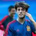 Real Madrid anuncia a contratação do lateral direito Álvaro Odriozola