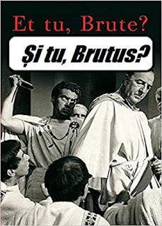 Prieteni Cea mai mare jignire! | Și tu, Brutus?