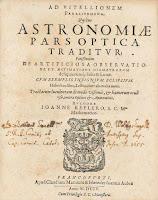 Astronomiae Pars Optica