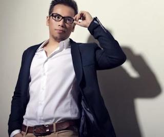 gambar Profil Biodata Sammy Simorangkir mantan Vokalis Kerispatih