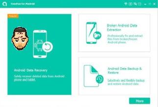 برنامج استعادة الملفات المحذوفة من هواتف أندرويد , برنامج دكتور فون فور أندرويد 2015 , برنامج استعادة الصور المحذوفة من الاندرويد , برنامج استعادة الفيديوهات المحذوفة من الأندرويد , برنامج FonePaw Android Data Recovery , تحميل برنامج FonePaw Android Data Recovery , تفعيل برنامج FonePaw Android Data Recovery , باتش برنامج FonePaw Android Data Recovery