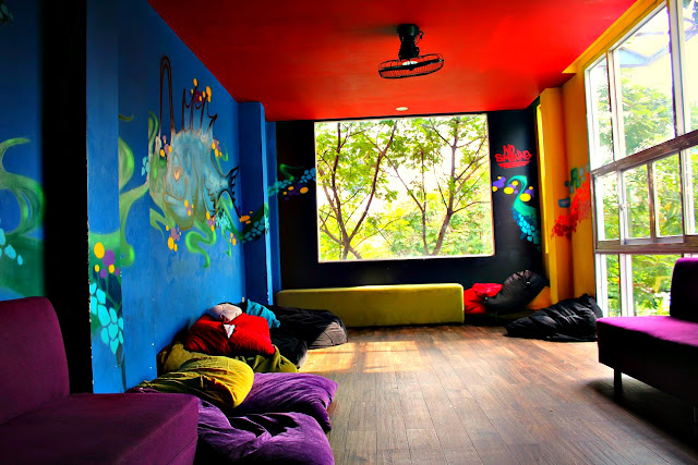 party hostels in ho chi minh vietnam