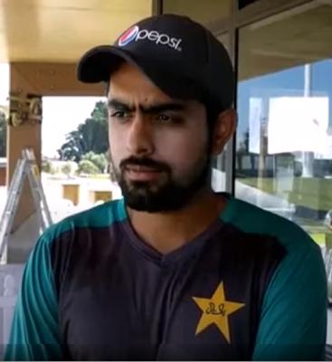 PCB announced new Test captain