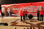 PDIP Siap Membumikan Pancasila di Gumi Tastura