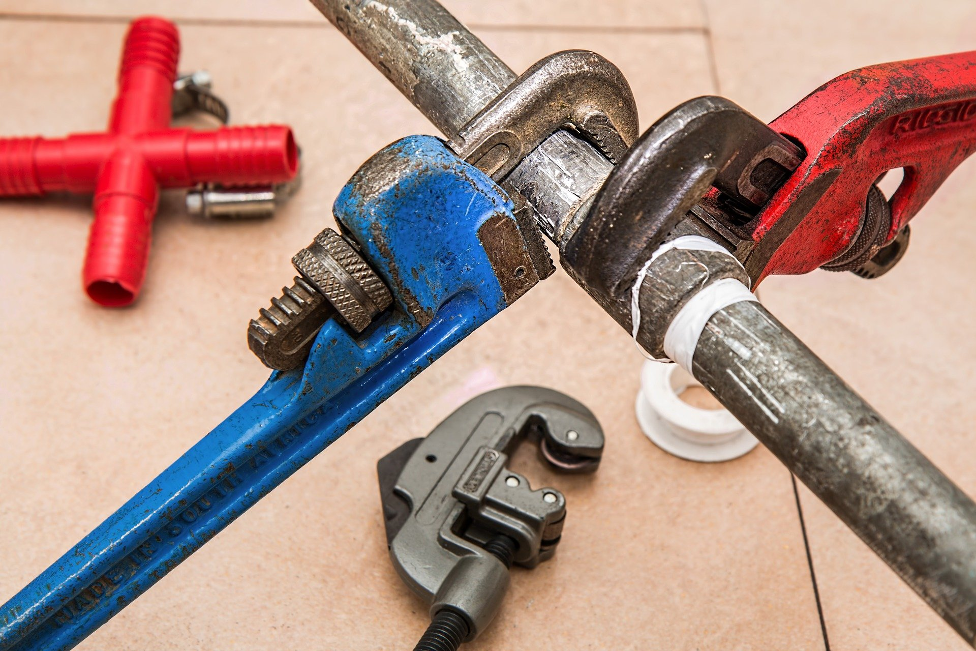 Major Plumbing And Electrical Defects