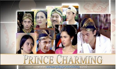 Download Lagu Ost Prince Charming  SCTV Terbaru