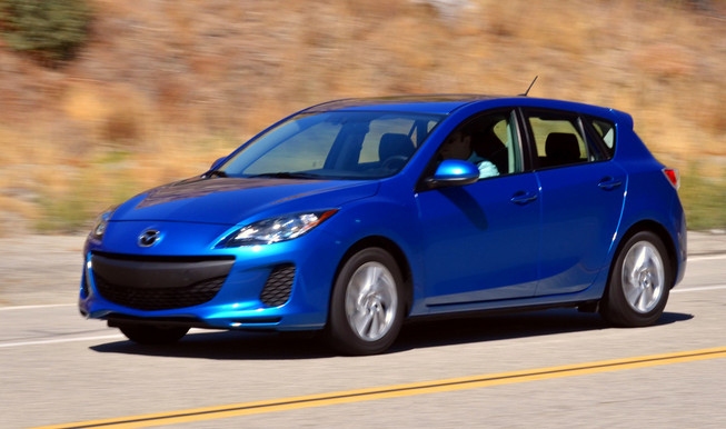 mazda mazda3 hatchback 2013 specs price and defects know all cars. Black Bedroom Furniture Sets. Home Design Ideas
