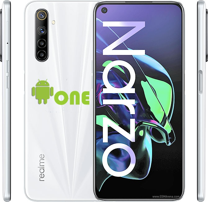 Realme Narzo specifications