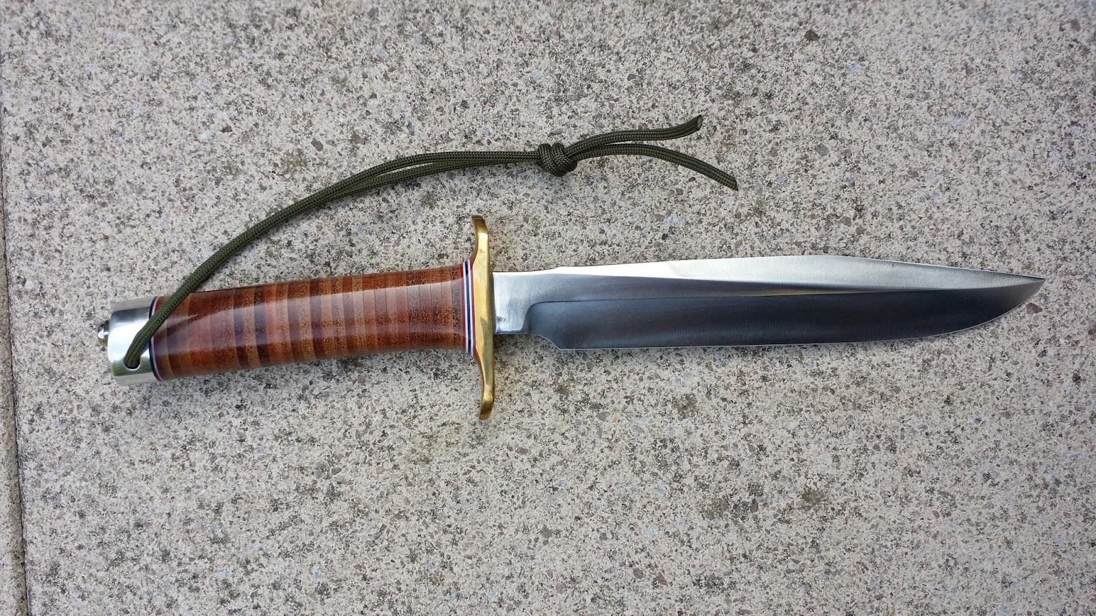 JagdWaffenNetz: Kampfmesser