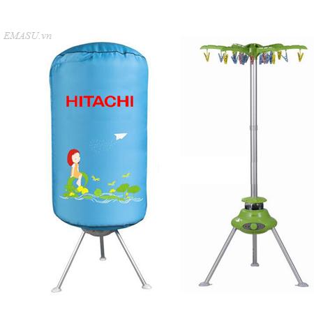 Cửa hàng bán tủ sấy - máy sấy quần áo Hitachi cao cấp chính hãng khuyến mãi kịch sàn