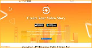 Inilah Aplikasi Editing Video Terpopuler Dan Juga Mudah DIgunakan