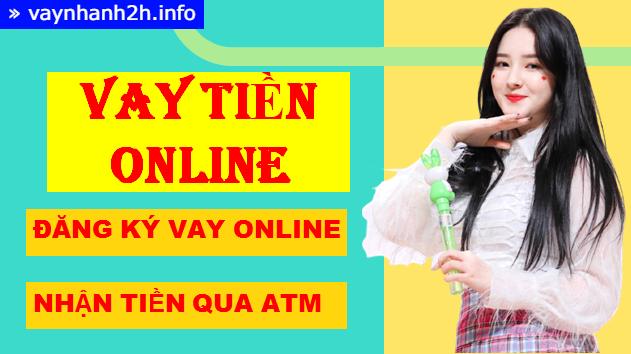 Vay Quá Dễ (Vayquade.com). Vay tiền online tới 15 triệu chỉ cần CMND - Ảnh 1.