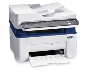 Xerox WorkCentre 3025 Driver Download
