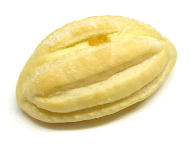 檸檬のクリームパン | POMPADOUR(ポンパドウル)