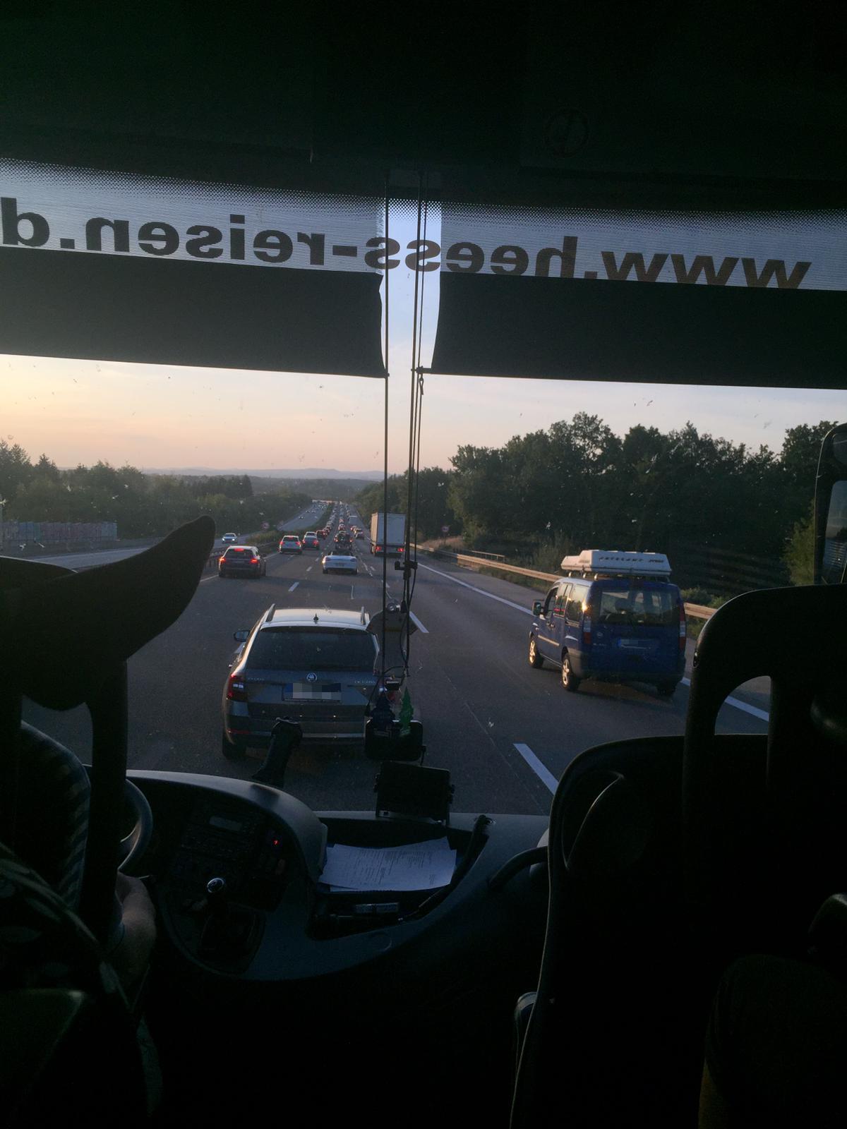 Liebe An Der Autobahn