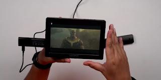 Nonton Film di Smart TV Murah