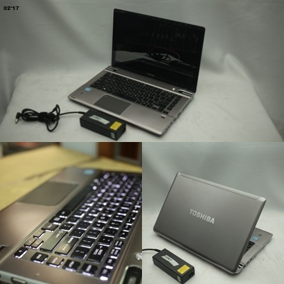 Toshiba Satellite P840T Drivers for PC
