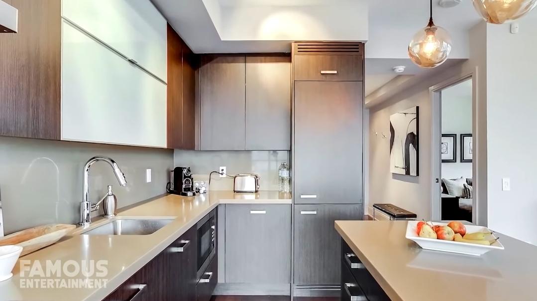 39 Interior Design Photos vs. Shawn Mendes & Camila Cabello LA Home & Toronto Condo Tour