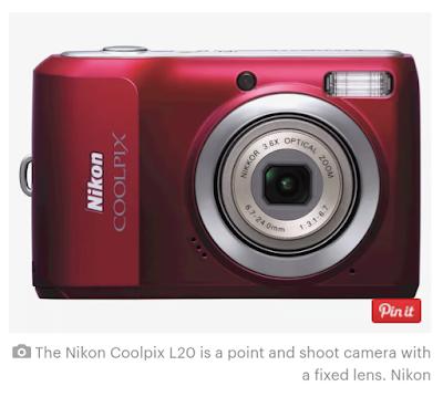 perbedaan kamera pocket vs kamera DSLR mana yang lebih baik?