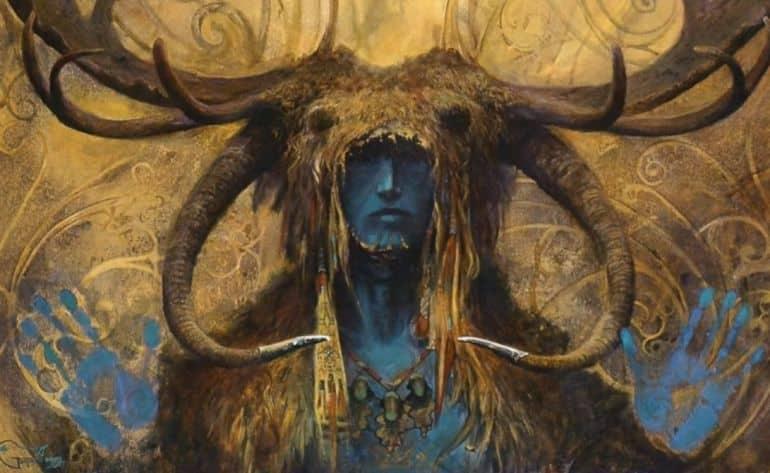 Principais Deuses e Deusas da Mitologia Celta