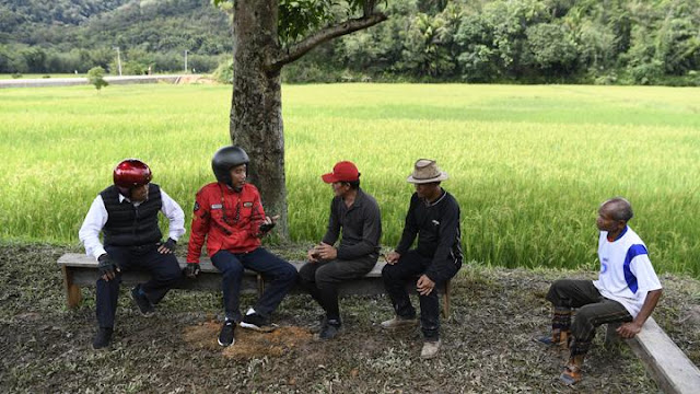 Jokowi Kecewa Korporasi Petani Tak Satu pun yang Jadi