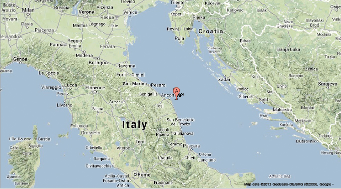 3d96213f9f9 There are not reports of any damage or injuries arising from this quake,  but people on the Italian coast are reporting feeling several seconds of  intense ...