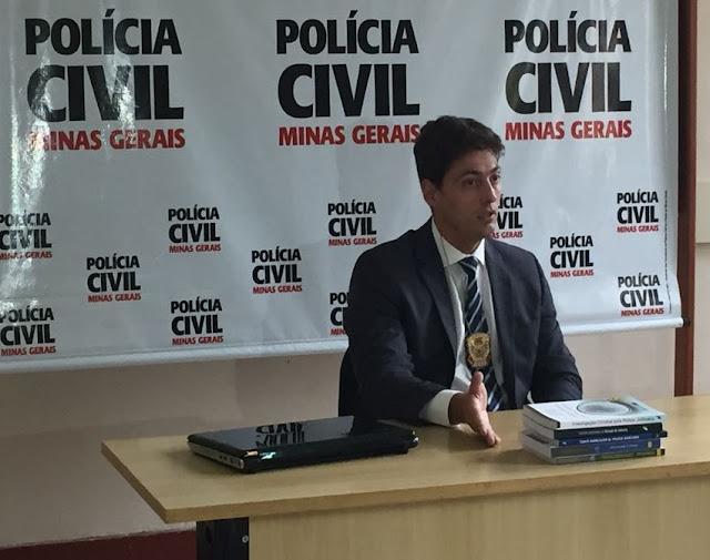 Delegado Domiciano Monteiro