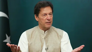 PM Imran Khan spoke with Bill Gates about Pak's polio eradication program