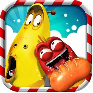 Download Game Larva Link.APK terbaru Gratis via Google Play Store