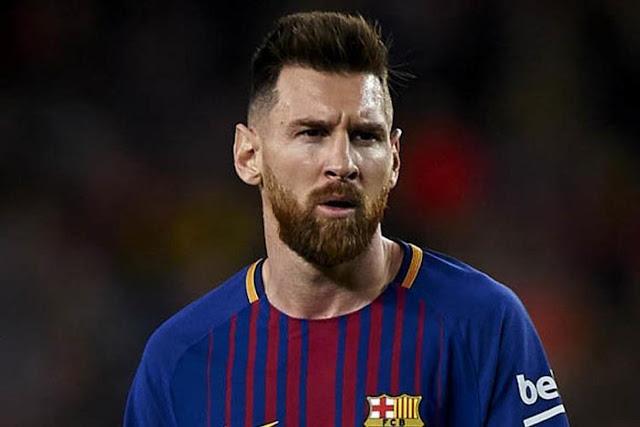 ميسي يطالب ادارة برشلونة بالاستغناء عن هؤلاء الثلاثة