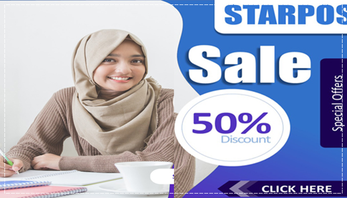 Starpos - Software Penjualan Online Web-Based Untuk UMKM
