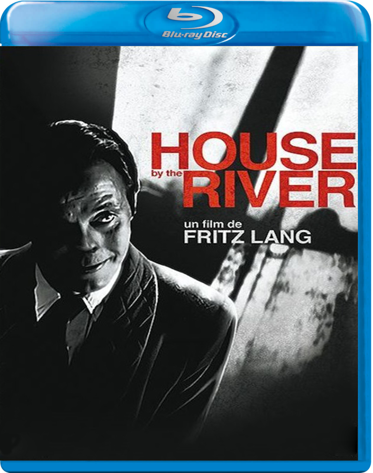 House by the River [1950] [BD25] [Subtitulado]