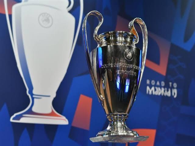 كأس دورى أبطال أوروبا
