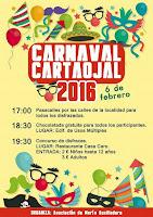 Carnaval de Cartaojal 2016