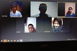 Melalui Pertemuan Online, Milenial Progresif Terbentuk